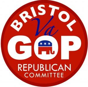 Bristol VA GOP Logo